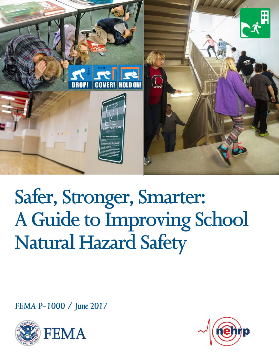 FEMA: A Guide to Improving School Natural Hazard Safety